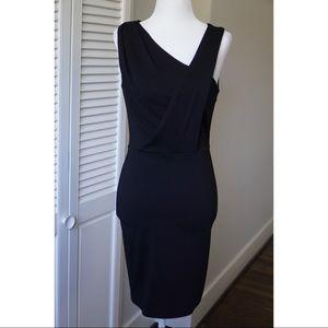 Topshop Little Black Dress - size 4